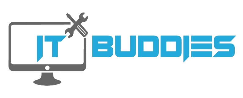 IT Buddies Logo